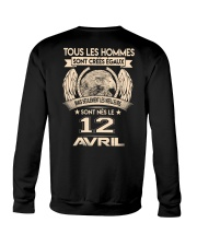 12 AVRIL Crewneck Sweatshirt thumbnail