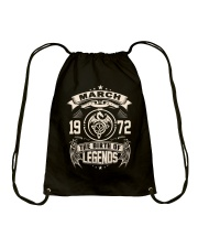 March 1972 Drawstring Bag thumbnail
