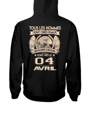 04 AVRIL Hooded Sweatshirt thumbnail