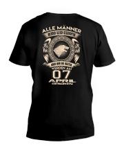 07 V-Neck T-Shirt thumbnail