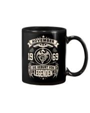 November 1969 Mug thumbnail