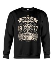 Mayo 1977 Crewneck Sweatshirt thumbnail