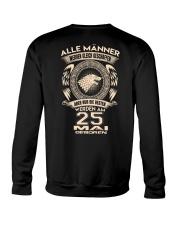25 MAI Crewneck Sweatshirt thumbnail