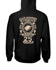 25 MAI Hooded Sweatshirt thumbnail