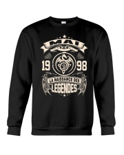 98 Crewneck Sweatshirt thumbnail