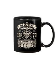 Mayo 1973 Mug thumbnail