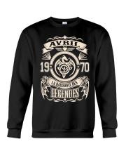 70 Crewneck Sweatshirt thumbnail