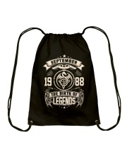 September 1988 Drawstring Bag thumbnail