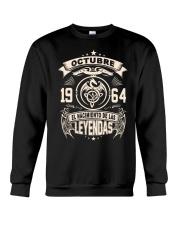 Octubre 1964 Crewneck Sweatshirt thumbnail