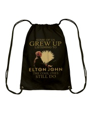 ELTON JOHN Drawstring Bag thumbnail