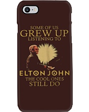 ELTON JOHN Phone Case tile