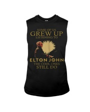 ELTON JOHN Sleeveless Tee tile