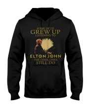 ELTON JOHN Hooded Sweatshirt thumbnail