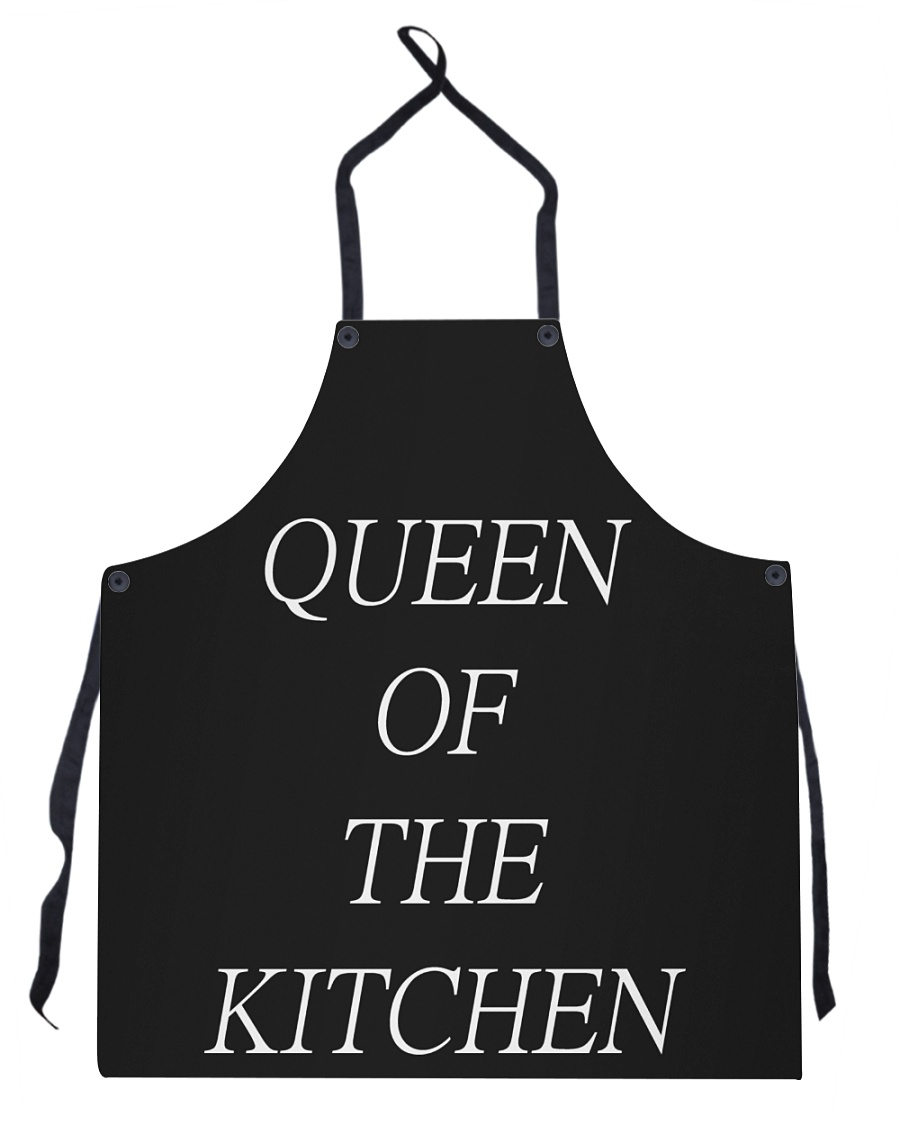 APRON FOR QUEEN Apron