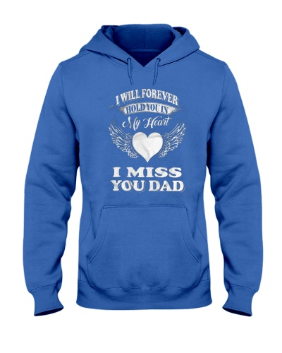 T-SHIRT I MISS YOU DAD