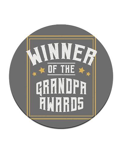 Winner Of The 2018 Grandpa Awards
