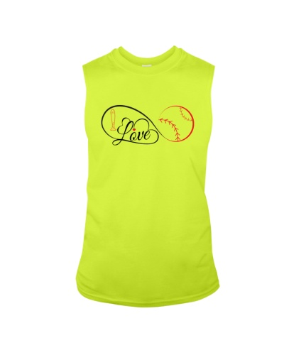 I Love Baseball - T-Shirt Baseball Gifts