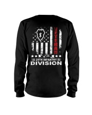 25th Infantry Division Long Sleeve Tee thumbnail