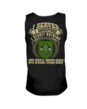 10th Special Forces Group Unisex Tank thumbnail