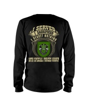 10th Special Forces Group Long Sleeve Tee thumbnail