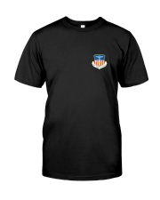 1st Special Operations Wing Classic T-Shirt front