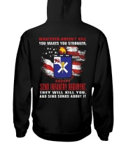 32nd Infantry Regiment Hooded Sweatshirt thumbnail