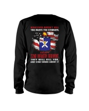 32nd Infantry Regiment Long Sleeve Tee thumbnail
