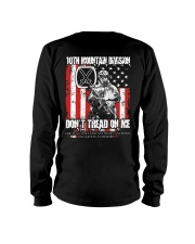 10th Mountain Division Long Sleeve Tee thumbnail