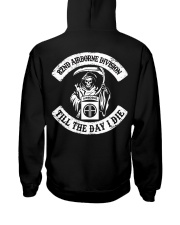 82ND AIRBORNE DIVISION Hooded Sweatshirt tile