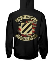 3rd Infantry Division Hooded Sweatshirt thumbnail