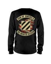 3rd Infantry Division Long Sleeve Tee thumbnail