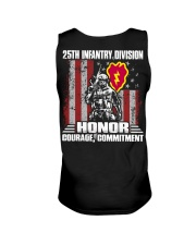 25th Infantry Division Unisex Tank thumbnail