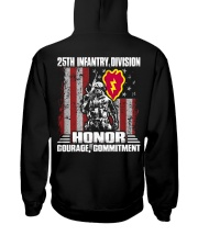 25th Infantry Division Hooded Sweatshirt thumbnail