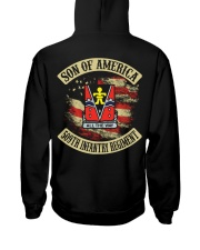 509th Infantry Regiment Hooded Sweatshirt thumbnail