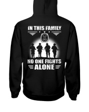 10th Mountain Division Hooded Sweatshirt thumbnail