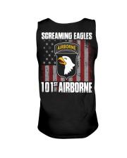 101st Airborne Division Unisex Tank thumbnail