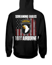 101st Airborne Division Hooded Sweatshirt thumbnail