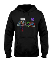 10th Mountain Division Hooded Sweatshirt thumbnail