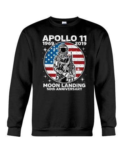 Apollo 11 50th Anniversary Moon Landing