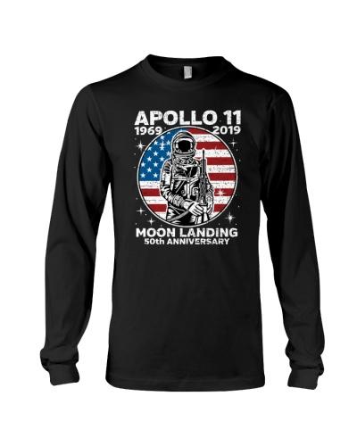 Apollo 11 50th Anniversary Moon Landing