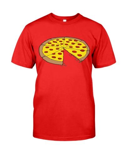 Matching Pizza Slice