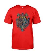 GoT Houses Classic T-Shirt front