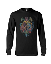GoT Houses Long Sleeve Tee tile