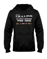 FastLane BILL MULLINS Hooded Sweatshirt thumbnail