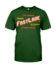 FastLane ORIGINAL Classic T-Shirt front