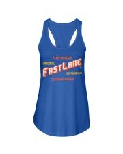 FastLane ORIGINAL Ladies Flowy Tank thumbnail