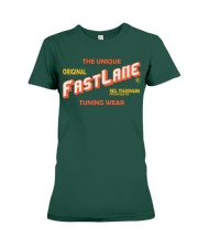 FastLane ORIGINAL Premium Fit Ladies Tee thumbnail