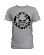 FastLane PRO STREET UNITED STATES Ladies T-Shirt thumbnail