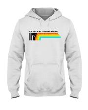 FastLane Vintage 17 Hooded Sweatshirt thumbnail