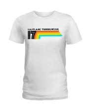 FastLane Vintage 17 Ladies T-Shirt thumbnail